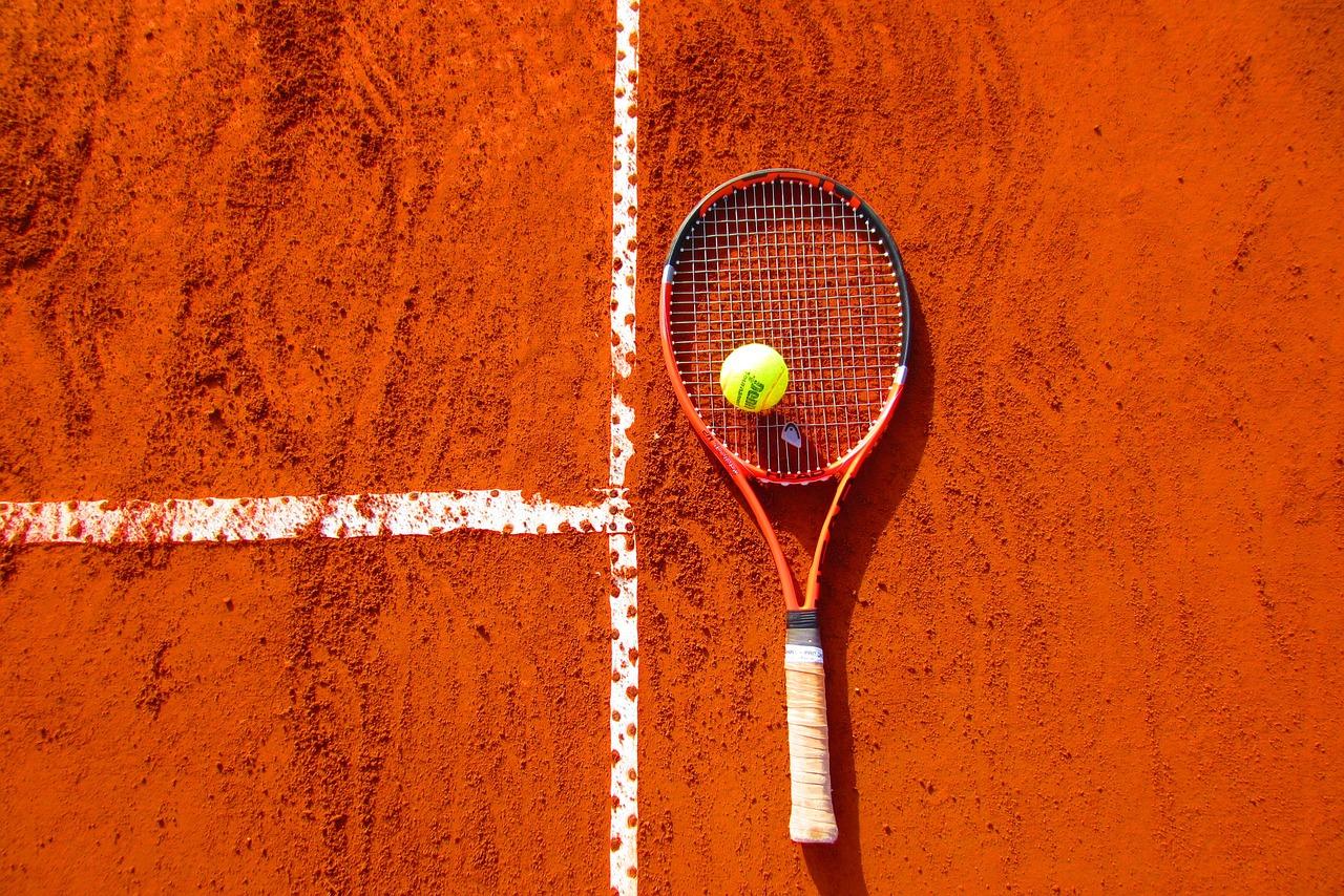 L'osthéopathie pour le joueur de tennis