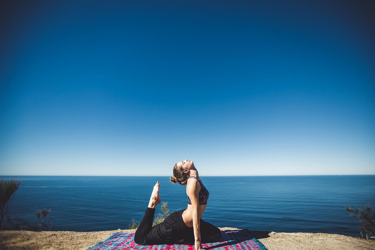 Les bienfaits du yoga sur les os